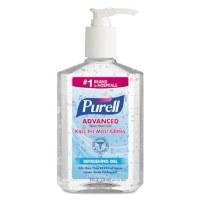 Purell Hand Sanitizer 8oz (12)