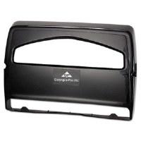 Seat Cover Dispenser Black GP