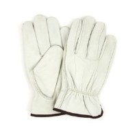 ProWorks Pigskin Gloves Medium