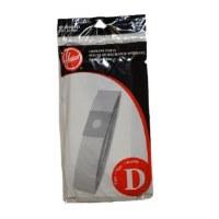 Hoover Paper Bag Type D (3pk)