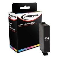 Ink Cartridge HP 934XL Black