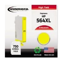 Ink Cartridge HP 564XL Yellow