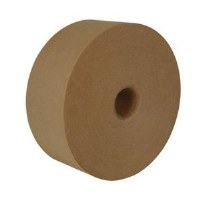 "Tape 3"" Brown Reinforced 6/500"
