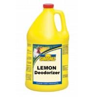 Simoniz Lemon Deodorizer (1gl)