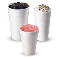 Styrofoam Cups 14oz (1000)