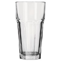 Gibraltar Glasses 22oz (24)