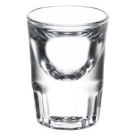 Libbey Shot Fluted 1.25oz (48)