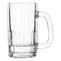 Libbey Beer Mugs 12oz (24)
