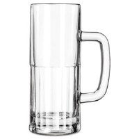 Libbey Beer Mugs 22oz (12)