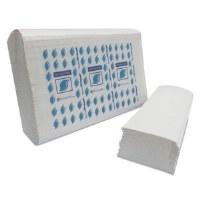White Multi-Fold Towels (4000)