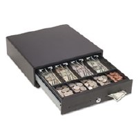 Touch Release Lock Cash Drawer