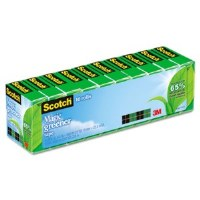 Scotch Magic Greener Tape (10)