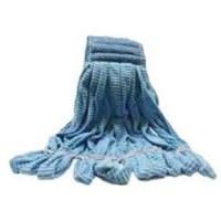 Microfiber Tube Mop Blue Med