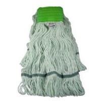MicroPET Green Mop Medium
