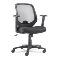 Oif Mid-Back Mesh Chair