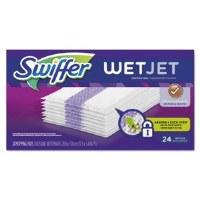 Swiffer WetJet Mop Refills(24)