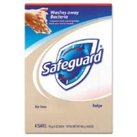 SafeGuard Bar Soap 4oz (12)
