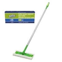 """Swiffer Sweeper Mop 10"""""""