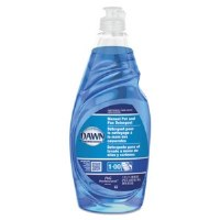 Dawn Pot & Pan Dish Detergent 38oz (8)