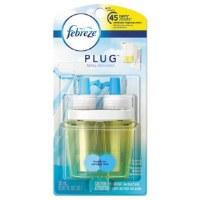 Febreze Plug Air Refills Linen