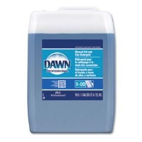 Dawn Pot & Pan Dish Detergent 5gl