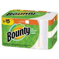 Bounty Roll Towels 45/2ply(12)