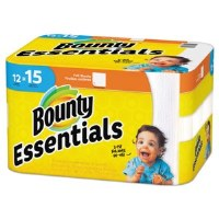 Bounty Roll Towels 50/2ply(12)