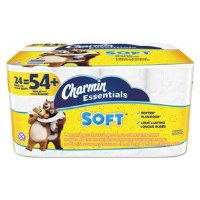 Charmin Essentials Soft (24)