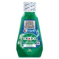 Crest Scope Mouthwash (36ml)