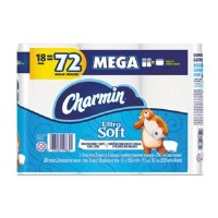 Charmin Ultra Soft 2ply (18)