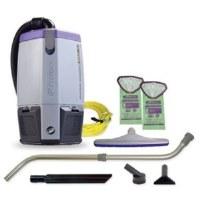 ProTeam Super Coach Pro 6qt Vacuum