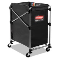 Rubbermaid Collapsible X Cart