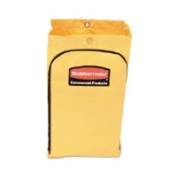 Rubbermaid Commercal Vinyl Zip Cart Bag
