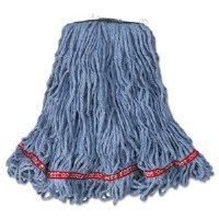Looped Mop Medium Blue (6)