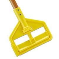 """Rubbermaid 60"""" Mop Handle Wood"""