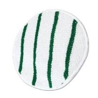 """17"""" Rotary Carpet Bonnet w/Scrub Stripes"""