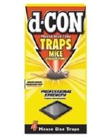 d-CON Mouse Glue Trap