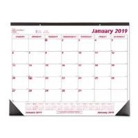 Deskpad Monthly Calendar 2018