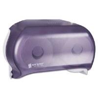 BathTissue Dispenser VersaTwin