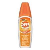 OFF FamilyCare Spray 6oz (12)
