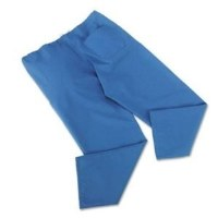 Scrub Pants XL Blue Poly (50)