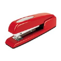 Swingline Stapler Red