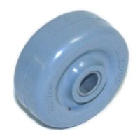 "Tennant Wheel 2"" Grey"