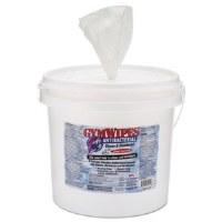 Gym Wipe Antibacterial (2/700)