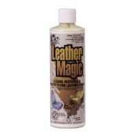Unbelievable Leather Magic Cleaner