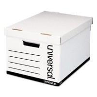 Storage Box H-Duty 12x15x10