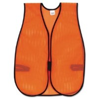 Safety Vest Mesh Orange