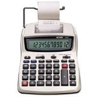 Calculator Two-Color Compact