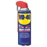 WD40 Spray Lubricant 12oz (12)