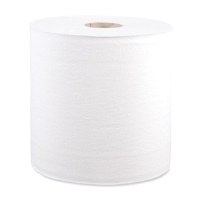 Hardwound White Roll 8x800 (6)